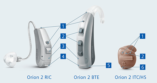 orion 2 - orion 2 - Buyer's Guide -