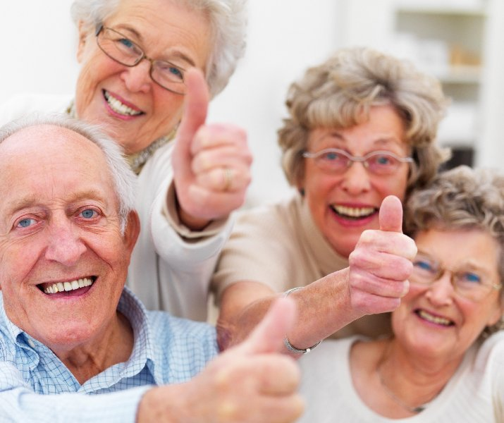 pensioners - pensioners - OHS Accredited -